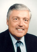 Prof. Dr. Carl August Zehnder, Founding Member of the Board of Trustees 1998–2011