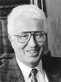 † Prof. Dr. Hans Heinrich Schmid, Founding Member of the Board of Trustees 1998–2005