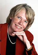 † Prof. Dr. Marie Theres Fögen, Member of the Board of Trustees 2006–2007