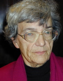 Prof. Dr. sc. phil. II Verena Meyer, Founding Member of the Board of Trustees 1998–2005